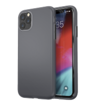 Чехол X-Doria Airskin для iPhone 11 Pro Max Smoke